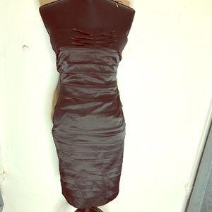 Kenneth Cole size for black dress